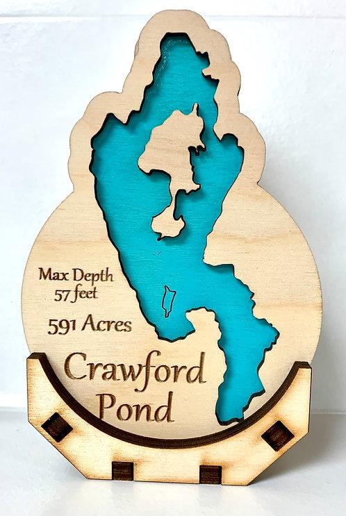Crawford Pond