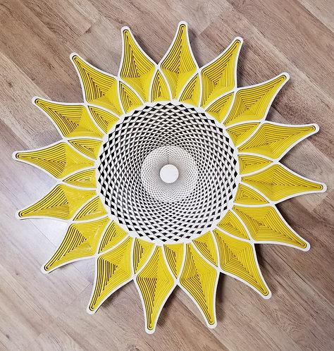 "24"" Sunflower"