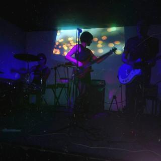 Radion En Film Club Café