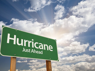 WATS Happenin'? (Hurricane Safety Tips)