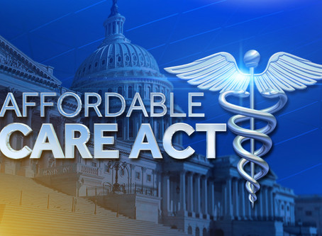 WATS Happenin'? (Affordable Care Act)