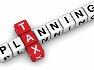Year-End Tax Planning for 2017 for Individuals