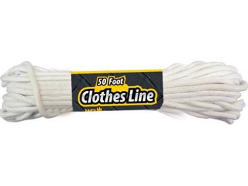 Clothesline 50 ft