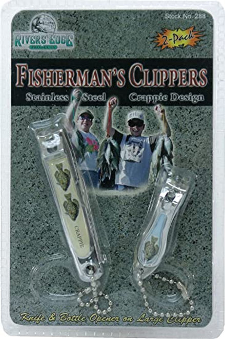 Fisherman's Clippers