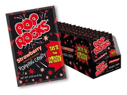 Pop Rocks - Strawberry