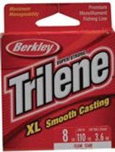Trilene XL Clear 8LB 110YDS