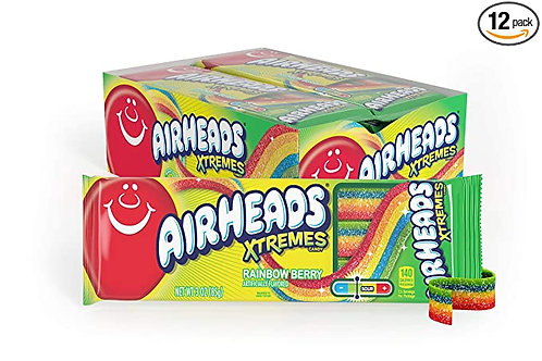 AirHeads - Xtremes