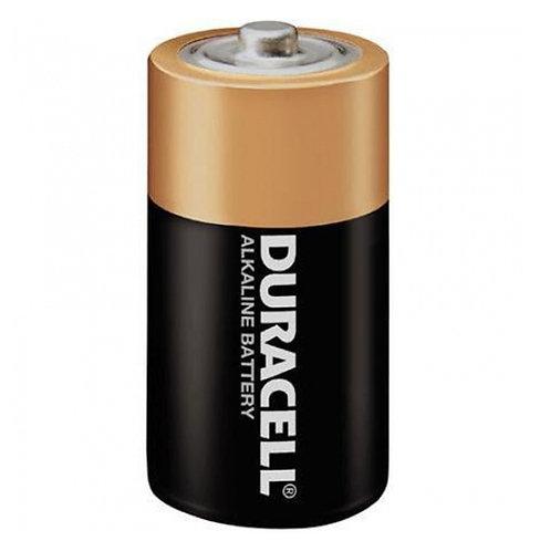 D Batteries single