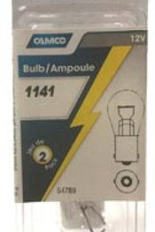 Auto Bulbs 1141 2PC