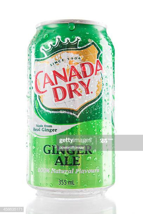 Ginger Ale