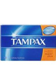 Tampax 10 pk