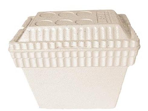 Styrofoam Cooler 26 qt
