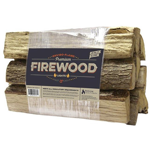 Wood Bundle