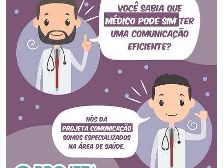 Como ter uma comunicação médica eficiente?