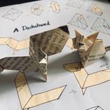 Origami friendship