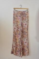 Pantalon x Zara