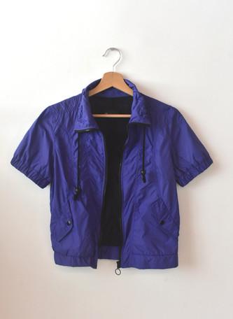 Jacket x Mango