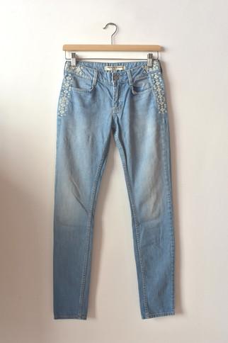 Jeans x Comptoir des Cotonniers
