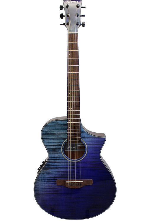 Ibanez Acoustic - AEWC32FM-PSF