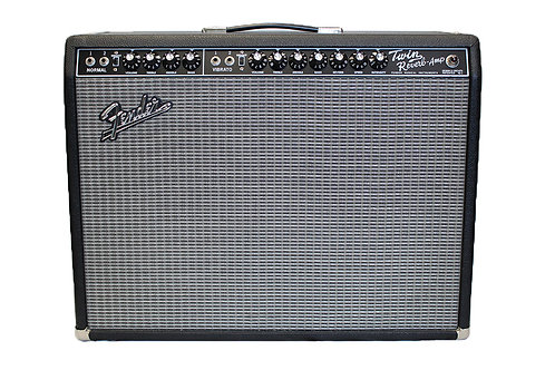 Fender - '65 Twin Reverb Reissue - USED