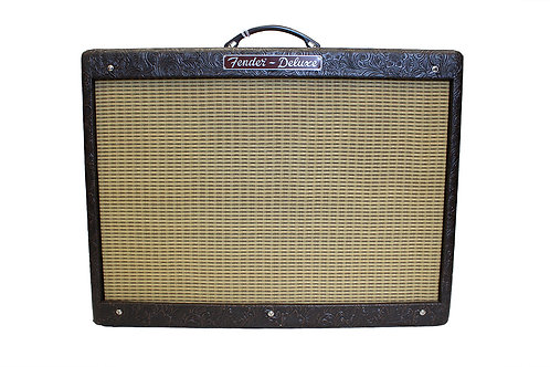 "Fender Hot Rod Deluxe III ""Giddy Up"" Special Edition - USED"