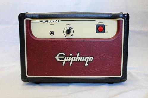 Epiphone Valve Junior - USED