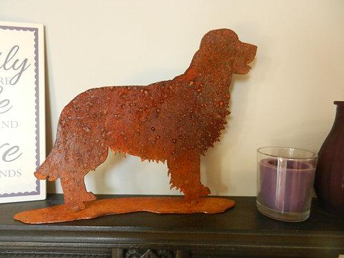 Golden Retrieverl Dog Home Decor