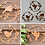 Thumbnail: Rusty Wren Wall Decor