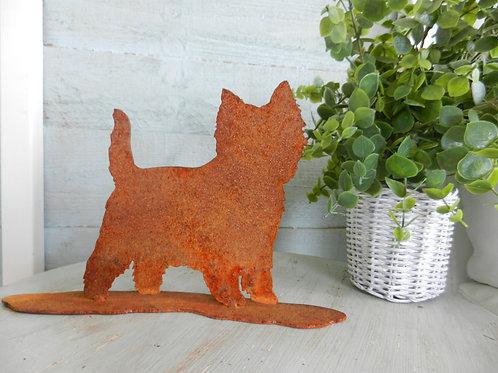 Cairn Terrier Dog Home Decor