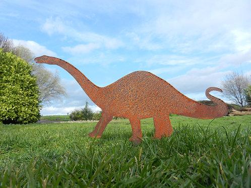 Brachiosaurus Garden Dinosaur