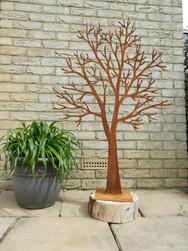 Winter Tree 1m
