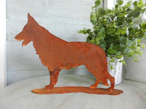 German Shepherd Dog Home Decor