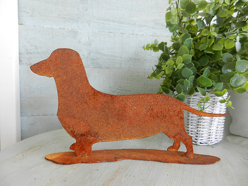 Dachshund Dog Home Decor
