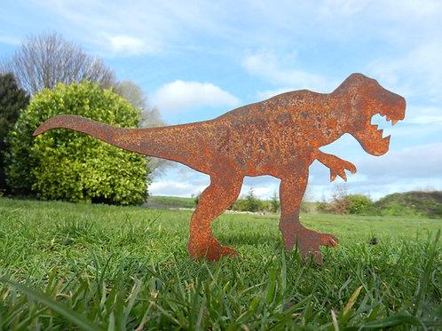 T-Rex Garden Dinosaur