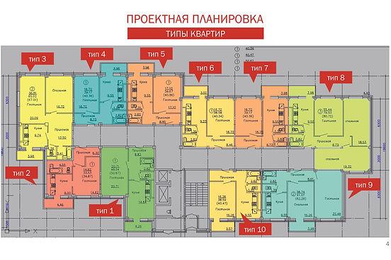 Купить квартиру в Сыктывкаре