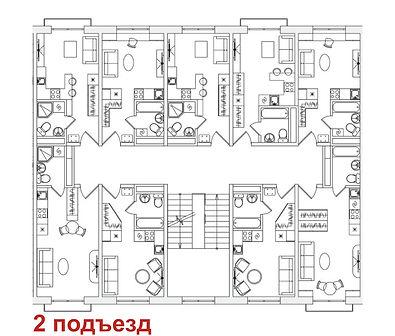Купить квартиру в Выльгорте