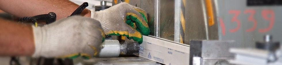 производство аллюминиевых конструкций, работа с аллюминием сыктывкар