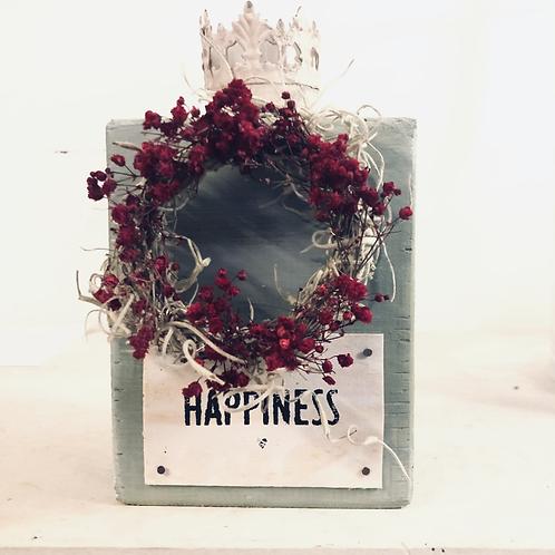 """""""Chlötzli"""" Happiness"""