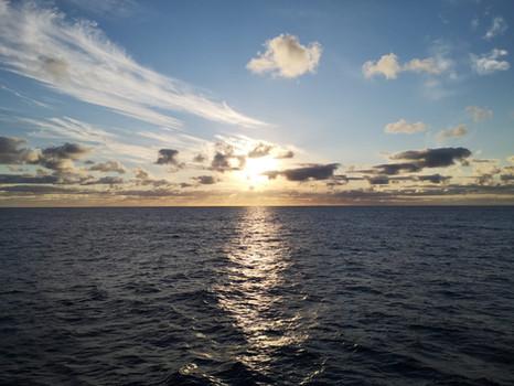 En route vers...l'île Maurice !
