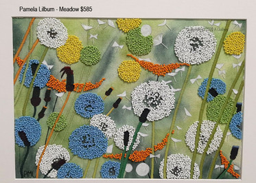 Pamela Lilburn - Meadow $585
