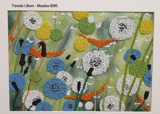 Pamela Lilburn - Meadow $585
