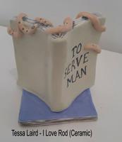 Tessa Laird - I Love Rod