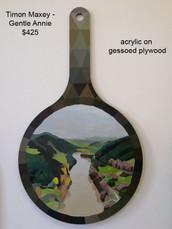 Timon Maxey - Gentle Annie - $425