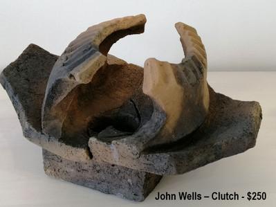 John Wells – Clutch - $250