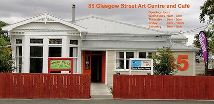 85 Glasgow Street Whanganui