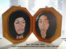 Tapiri - Toku Ukaipo - $2150