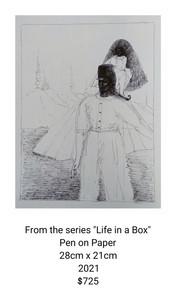 Lorene Taurerewa - #4 Life in a Box series $725