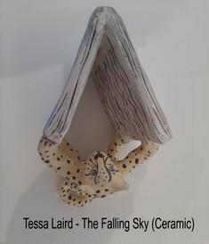 Tessa Laird - The Falling Sky