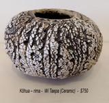 Wi Taepa - Kōhua – rima - $750