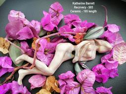 Katherine Barrett – Recovery - $85